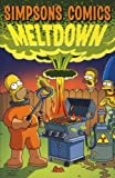 Meltdown. (Simpsons Comics)