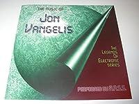 Music of Jon Vangelis