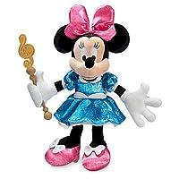 Disney Minnie Mouse Plush - Disney Parks 2016 - Medium - 15'' by Disney