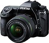 PENTAX デジタル一眼レフカメラ K-5 18-55レンズキット K-5LK18-55WR