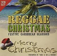 Were Having a Reggae Christmas