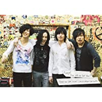 "『How did we feel then?』~flumpool Tour 2009 ""Unreal"" Live at Shibuya Club Quattro~"
