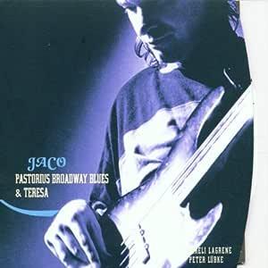 Broad Way Blues/Teresa