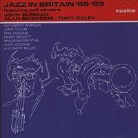 Jazz in Britain '68-'69
