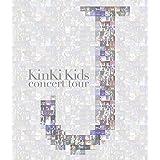 KinKi Kids concert tour J 【Blu-ray】