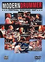 Modern Drummer Festival Weekend 1997 by Inc. Alfred Publishing Co.(2008-08-01)