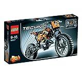 レゴ (LEGO) テクニック モトクロスバイク 42007