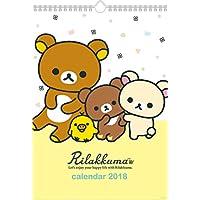 2018年子供に人気のキャラクターカレンダー壁掛けおすすめ