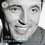 フリッツ・ヴンダーリッヒ(テノール):1950年代のヒット曲集