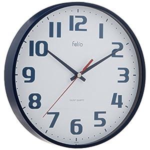 Felio(フェリオ) 壁掛け時計 チュロス ...の関連商品2