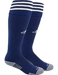 アディダス アンダーウェア 靴下 adidas Copa Zone Cushion III Soccer Sock NewNavyWhi [並行輸入品]