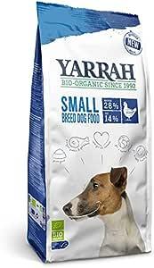 YARRAH(ヤラー)ドッグフード 小型犬専用 2kg