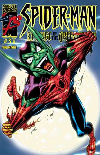 Download Spider-Man: Revenge of the Green Goblin (2000) #3 (of 3) (English Edition) B074KS5DHN