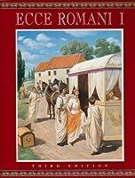 ECCE ROMANI LEVEL 1 STUDENT EDITION HARDCOVER 2005C [並行輸入品]
