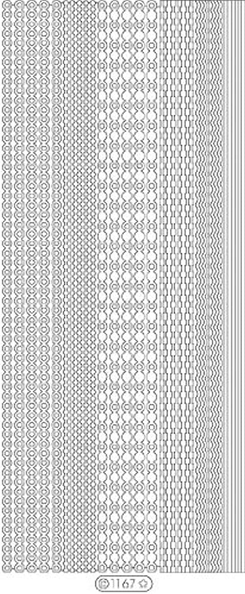 リス死ぬアセンブリロココシール C1167 (ゴールド)