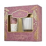 TOCCA ホリデーセットパルマ クレオパトラの香り(ハンドクリームとキャンドルの贅沢ギフト)