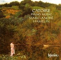 Catoire: Piano Music by G. Catoire