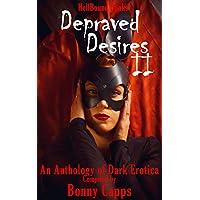 Depraved Desires 2 (English Edition)