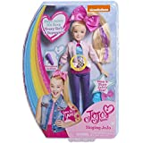 JoJo Every Girl's A Supergirl Singing Doll