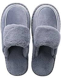 ボアスリッパ ルームシューズ メンズ レディース リボン 防寒対策 冬用 あったか 洗える 家族用 お揃い ホーム靴 暖かい 洗濯可 おしゃれ フワフワ 柔らかい ぽかぽか 床に傷つけない
