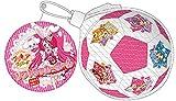 キラキラ☆プリキュアアラモード ソフトサッカーボール