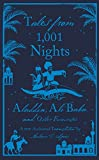 Tales from 1,001 Nights: Aladdin, Ali Baba and Other Favourites (A Penguin Classics Hardcover)