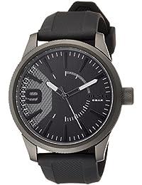 (ディーゼル) DIESEL メンズ 時計 TIMEFRAME DZ1807