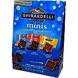 Ghirardelli ギラデリー ミニズ アソートメント チョコレート 351.2g