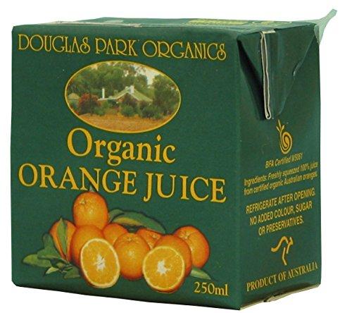 むそう オーガニックオレンジジュース 250ml×24本