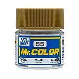 Mr.カラー C55 カーキ