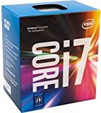 Intel Core i7 7700T 2.9GHz 8MB L3 4コア/8スレッド LGA1151 2.9GHz 35W Box (第7世代CPU Kaby Lake)