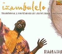 ジンバブエの伝統音楽 (Izambulelo - Traditional & Contemporary Music from Zimbabwe)