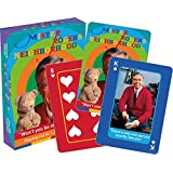 Aquarius Mr. Rogers Playing Cards
