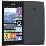 Nokia Lumia 730 Dual SIM (Latest Model) - 8GB -DARK GREY (Unlocked) RM-1040 [並行輸入品]