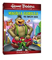 Magilla Gorilla: The Complete Series (RPKG) [並行輸入品]