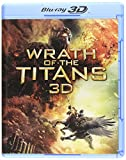 Wrath of the Titans [Blu-ray] [Import]