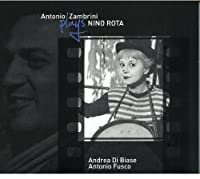 ANTONIO ZAMBRINI PLAYS NINO ROTA