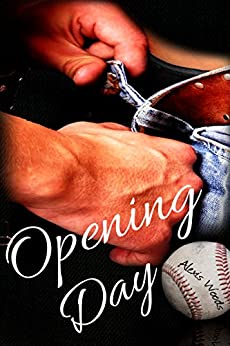 Opening Day (Southern Jersey Shores Book 1) by [Woods, Alexis]