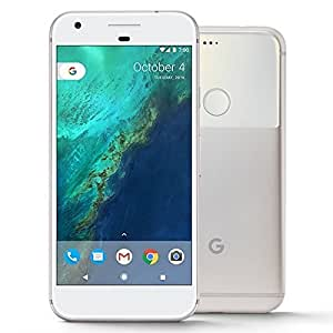 (SIMフリー) Google グーグル Pixel (並行輸入品) アメリカ版 (32GB, シルバー)