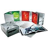 ARMORED CORE -MACHINE SIDE BOX-