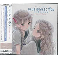 C92 BLUE REFLECTION ドラマCD 岸田メル
