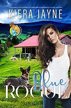 Blue Rogue by [Jayne, Kiera]