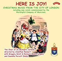 Various: Here Is Joy! Christma