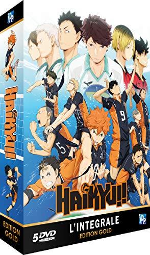 ハイキュー!! (第1期) コンプリート DVD-BOX (...