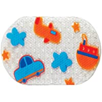 Small World Toys All About Baby Bath - Travel Time Bathmat by Orda USA [並行輸入品]