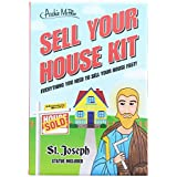 Saint Joseph Sell Your House Kit [並行輸入品]