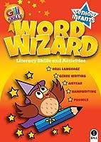 Word Wizard Senior Infants