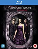 The Vampire Diaries - Season 1-5 / ヴァンパイア ダイアリーズ シーズン 1 - 5 [Blu-ray] [Region Free] [Import]