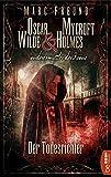 Der Todesrichter: Oscar Wilde & Mycroft Holmes - 03 (Sonderermittler der Krone) (German Edition)
