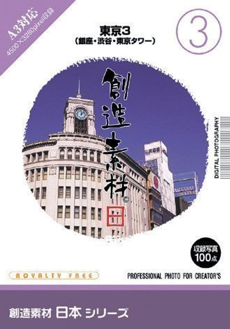 穀物研究所郵便屋さん創造素材 日本 3 東京 3 (銀座?渋谷?東京タワー)